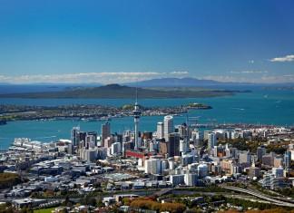 Du học và mua nhà tại New Zealand