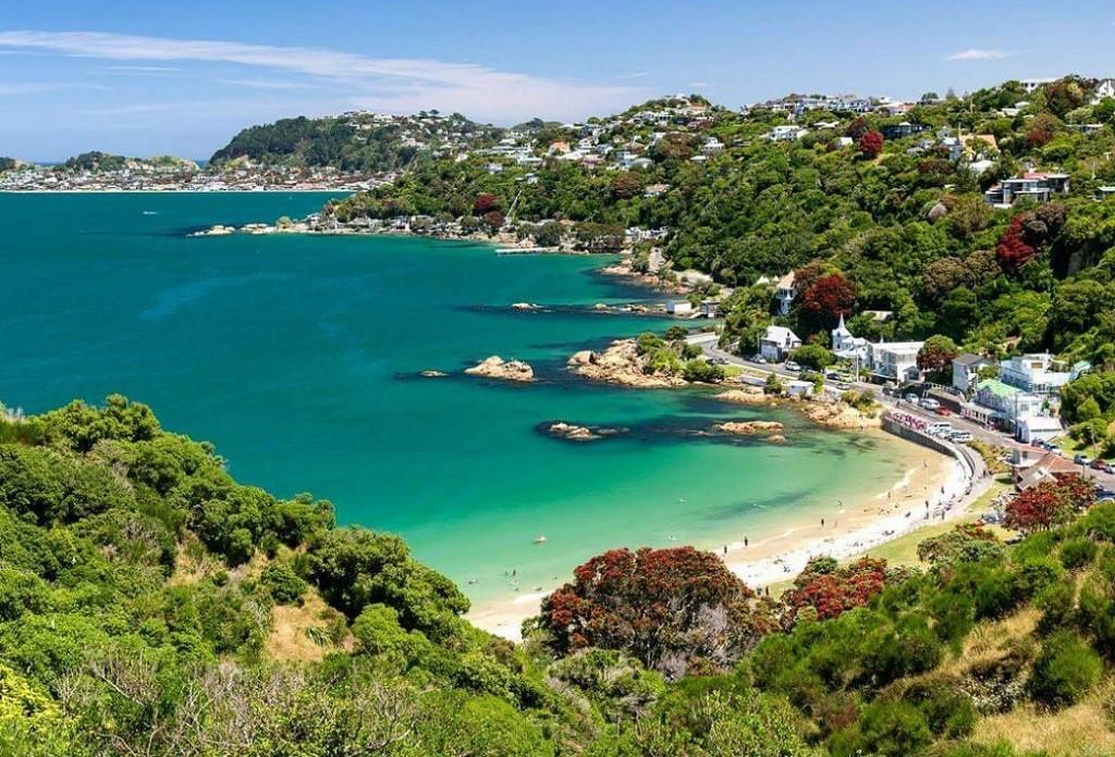Tại sao chọn du học New Zealand tại Wellington?